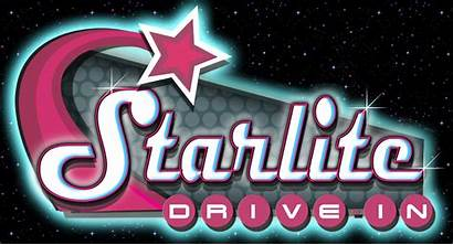 Drive Starlite Starlight Theater Amelia Clipart Movies