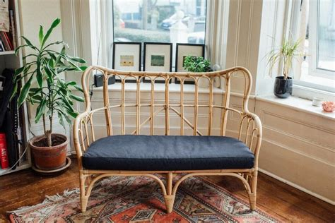 ikea mastholmen armchair sofa chair  seater