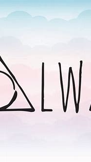 Harry Potter Always SVG EPS DXF Ai vector file for Cricut
