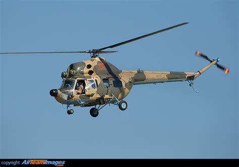 Mil Mi-2 Hoplite (n211pz) Aircraft Pictures & Photos