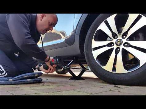 auto selber bauen elektrischer wagenheber zum selber bauen