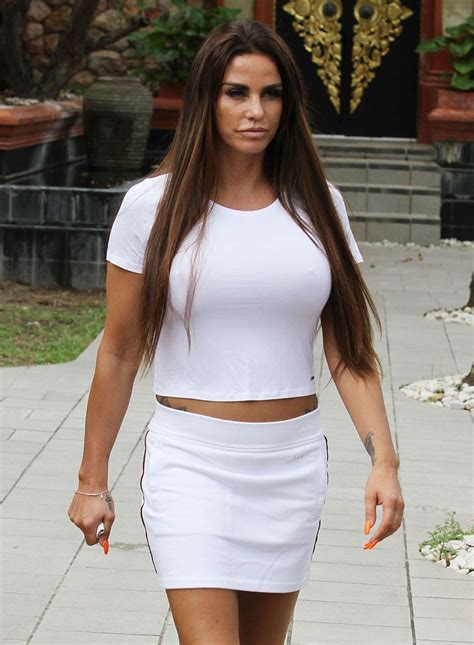 Global swarming (2017), dream team (1997) and footballers' wives (2002). Katie Price - GotCeleb