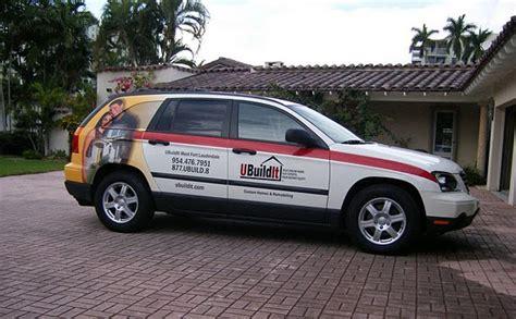 florida vehicle wraps car wrapping vinyl graphics