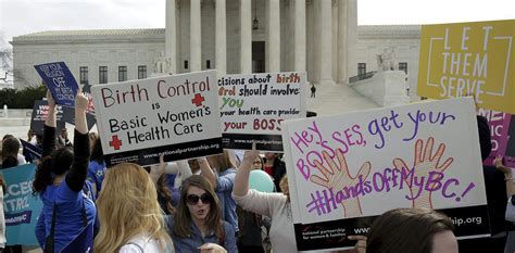 limiting womens access  birth control  abortions