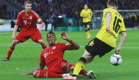 Was ist der fussball kongress? Stimmen zum Dortmunder Pokalsieg