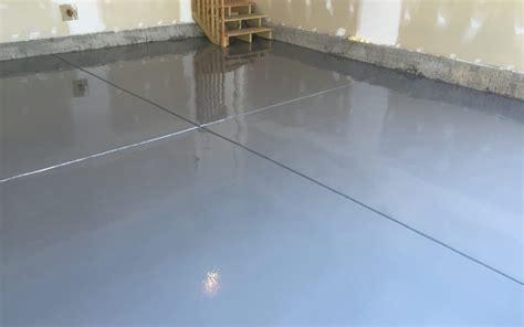 garage floor paint vs sealer 7 reasons why every homeowner should consider epoxy garage floor coatings sealmaxx of columbus