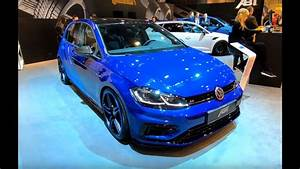 Vw Golf 7 R Tuning : volkswagen golf 7 r line abt tuning show car walkaround ~ Jslefanu.com Haus und Dekorationen