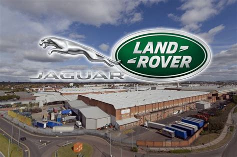 Jlr And Uk Car Industry Back Remain As Good
