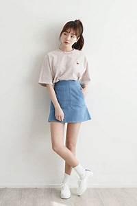 Tsuinchocoreto | Korean fashion Korean and Fashion