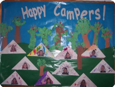 camping projects for preschoolers projects for camping theme found on 244