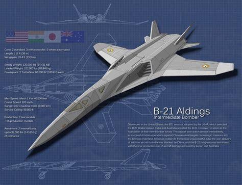 B-21 Aldings by Hoborginc on DeviantArt