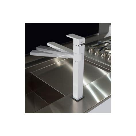 mitigeur cuisine design mitigeur cuisine design blanc robinet cuisine 5631