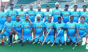 Men's hockey team slips one place to sixth in FIH rankings ...