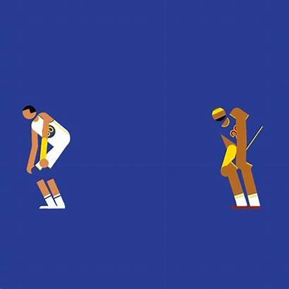 Sports Lebron James Animation Animated Gifs Nba