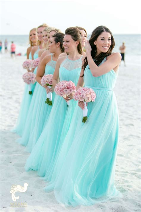turquoise and coral naples wedding nico lala wedding