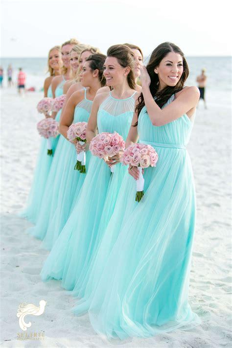 Turquoise And Coral Naples Wedding ⋆ Nico And Lala Wedding