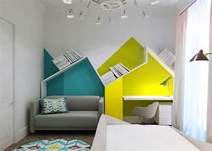 10 nouvelles couleurs pour chambre d39enfants With couleur pour chambre d enfant