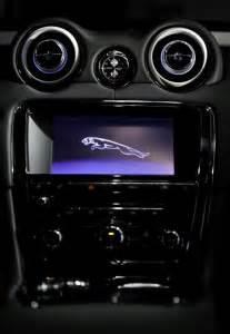 2010 Jaguar Xj75 Platinum Concept Image Httpswww