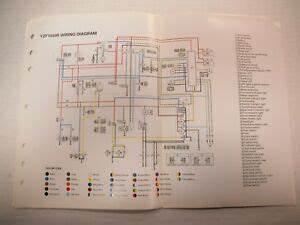 2001 Yamaha R6 Wiring Diagram : yamaha wiring diagram yzf1000r 1997 ebay ~ A.2002-acura-tl-radio.info Haus und Dekorationen