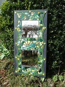 Spiegel Im Garten : gartendeko ~ Frokenaadalensverden.com Haus und Dekorationen