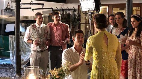 werden sturm der liebe romy paul als naechste heiraten