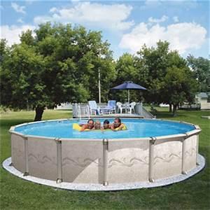 Liner Piscine Pas Cher : piscine hors sol le guide pratique piscine conquest ~ Dallasstarsshop.com Idées de Décoration