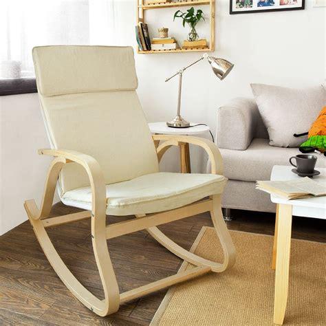 chaise bascule allaitement chaise à bascule pour allaitement chaise idées de