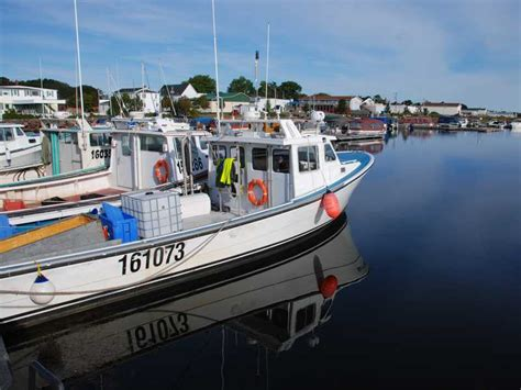 Lobster Boat For Sale Nb by Canadian Land For Sale In Ontario Scotia And New
