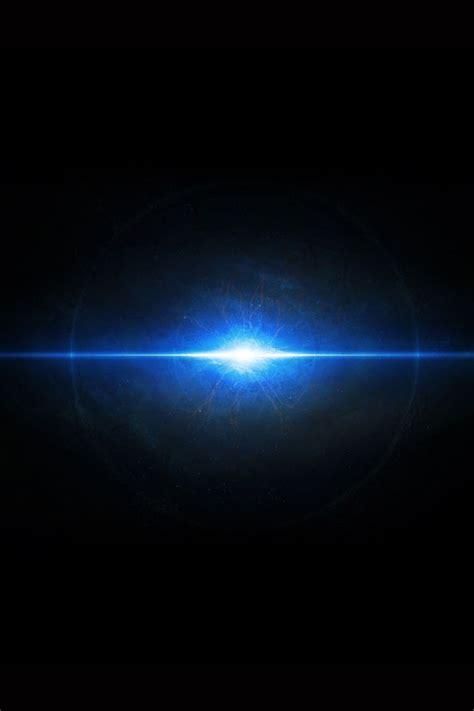astratto pianeta  esplosione blu natura sfondi