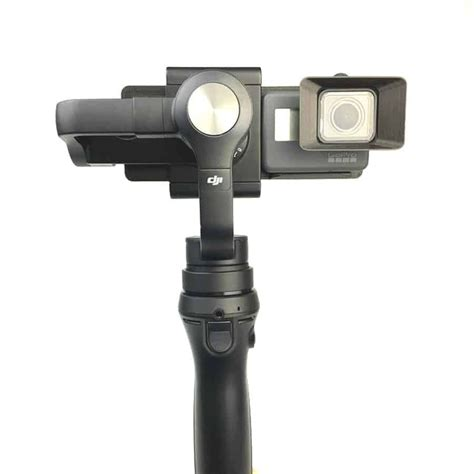 dji action camera osmo mobile  action cam