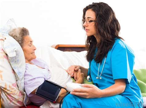 what is a nursing assistant with pictures