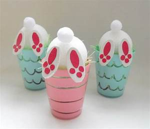 30 CREATIVE EASTER CRAFT IDEAS FOR KIDS - Godfather Style