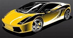 Wert Meines Autos Berechnen Kostenlos : yellow stilvolles auto download der kostenlosen vektor ~ Themetempest.com Abrechnung