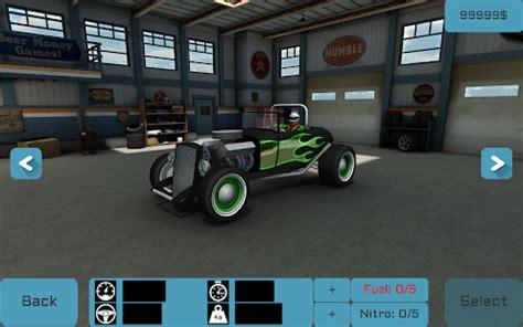 Circuit Street Racing For Mac