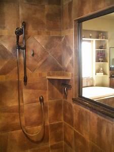 23 Stunning Tile Shower Designs