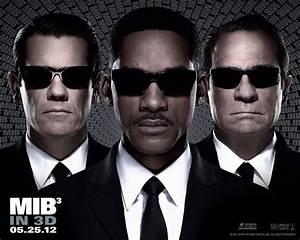 Men In Black 3 (2012) | Pop Culture Christ