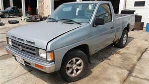 87 88 89 90 91 92 Nissan D21 Pickup Temperature Control W