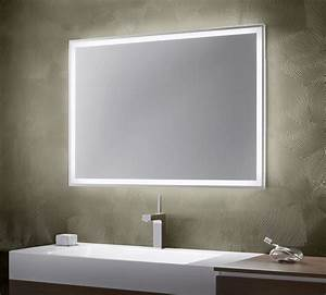 Badspiegel 80 X 80 : zierath visibel kristallspiegel 130 x 80 cm visibel13080 megabad ~ Bigdaddyawards.com Haus und Dekorationen