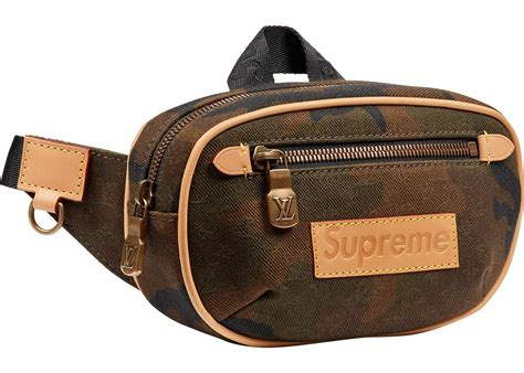 fanny pack   stockx news