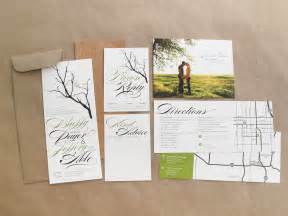 wedding stationery buffy jeff 39 s twine cork and branch wedding invitations
