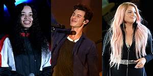 Shawn Mendes, Meghan Trainor, & Ella Mai Join Forces for ...