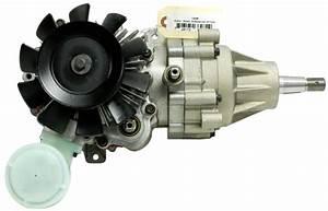 Swisher Zt2560 Rear