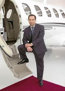 Meet Todd Crist | Cessna Citation Pilot With Over 10,000 ...