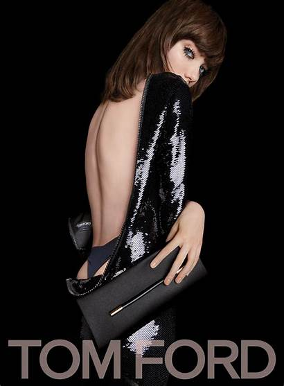Tom Ford Campaign Ad Spring Campaigns Ads