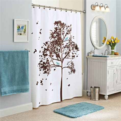 shower curtain sets with rugs amazoncom 19 bath