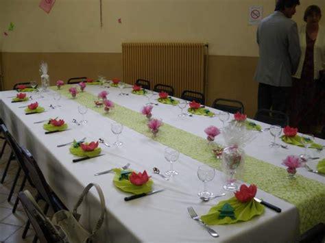 idee decoration de table pour communion fille comment d 233 corer table communion