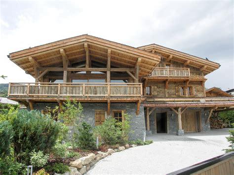 constructeur chalet haute savoie maison moderne