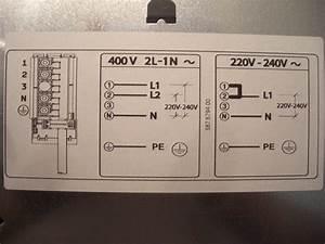 Induction Cooker Circuit Diagram