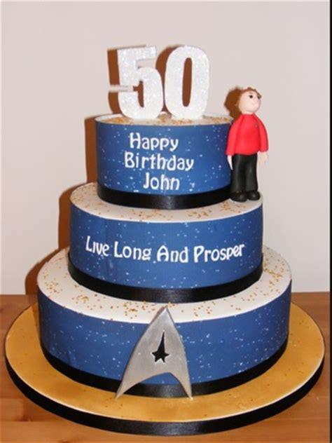 star trek cakes decoration ideas  birthday cakes