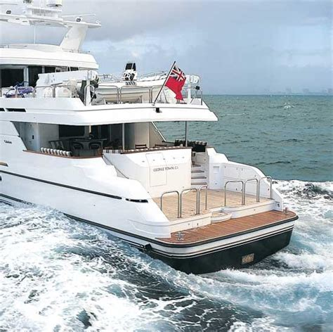 Boat Big Sale by Yacht Big Play Caribbean Luxury Motor Charterworld